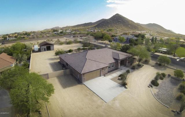 9224 W Weeping Willow Road, Peoria, AZ 85383 (MLS #5712704) :: Sibbach Team - Realty One Group