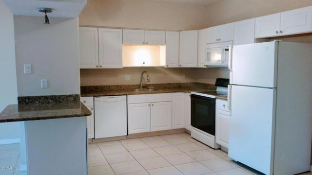 357 E Thomas Road A103, Phoenix, AZ 85012 (MLS #5712705) :: Keller Williams Realty Phoenix