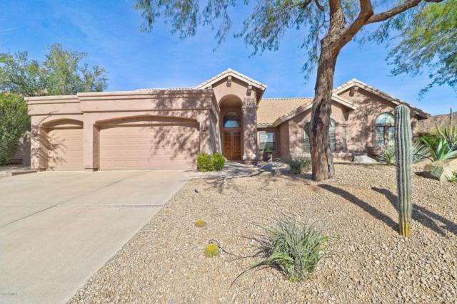 12776 E Jenan Drive, Scottsdale, AZ 85259 (MLS #5712710) :: Sibbach Team - Realty One Group
