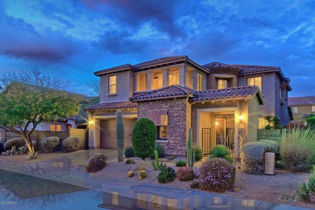 3818 E Covey Lane, Phoenix, AZ 85050 (MLS #5712712) :: Sibbach Team - Realty One Group