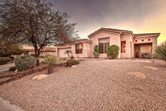 15319 E Hillside Drive, Fountain Hills, AZ 85268 (MLS #5712715) :: Sibbach Team - Realty One Group