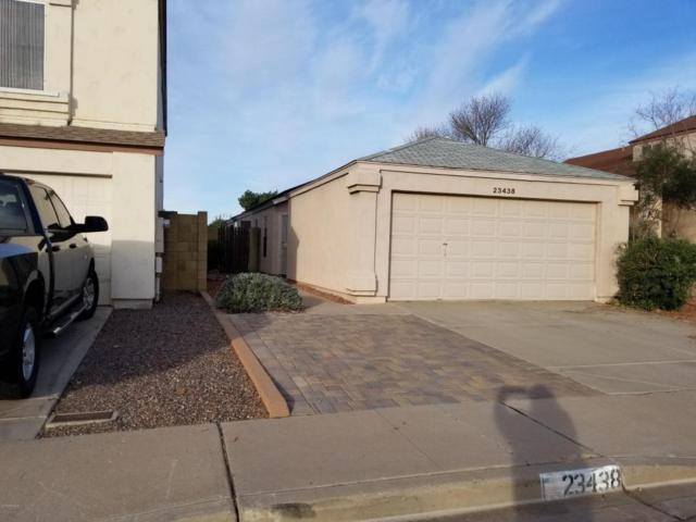 23438 N 40th Lane, Glendale, AZ 85310 (MLS #5712720) :: Sibbach Team - Realty One Group