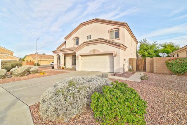 9346 W Tonopah Drive, Peoria, AZ 85382 (MLS #5712726) :: Sibbach Team - Realty One Group