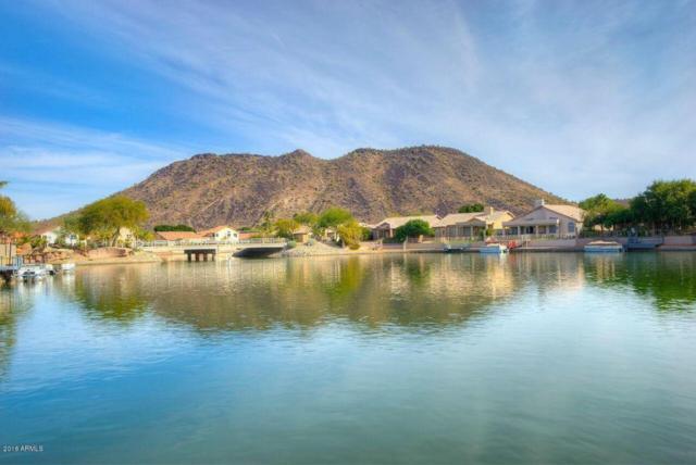 20245 N 55TH Avenue, Glendale, AZ 85308 (MLS #5712727) :: Sibbach Team - Realty One Group