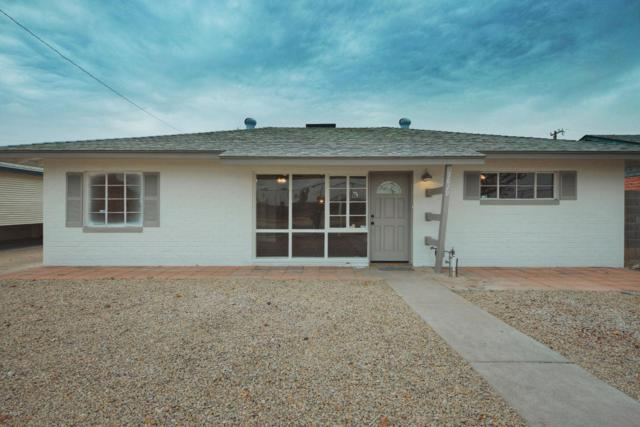 1629 W Fairmount Avenue, Phoenix, AZ 85015 (MLS #5712736) :: Sibbach Team - Realty One Group