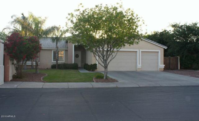 2008 N Hall, Mesa, AZ 85203 (MLS #5712747) :: The Kenny Klaus Team