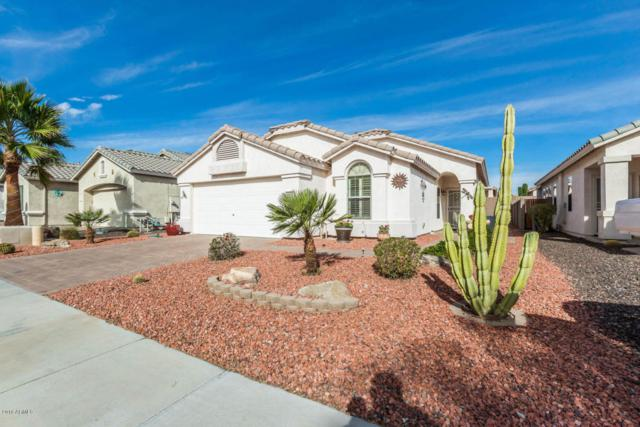 18248 W Skyline Drive, Surprise, AZ 85374 (MLS #5712758) :: The Kenny Klaus Team