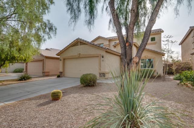 4081 E Sierrita Road, San Tan Valley, AZ 85143 (MLS #5712760) :: The Pete Dijkstra Team