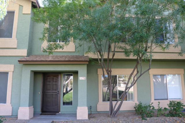 4114 E Union Hills Drive #1176, Phoenix, AZ 85050 (MLS #5712768) :: The Pete Dijkstra Team