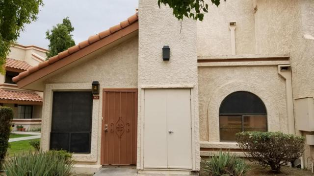 4545 N 67TH Avenue #1423, Phoenix, AZ 85033 (MLS #5712770) :: The Pete Dijkstra Team