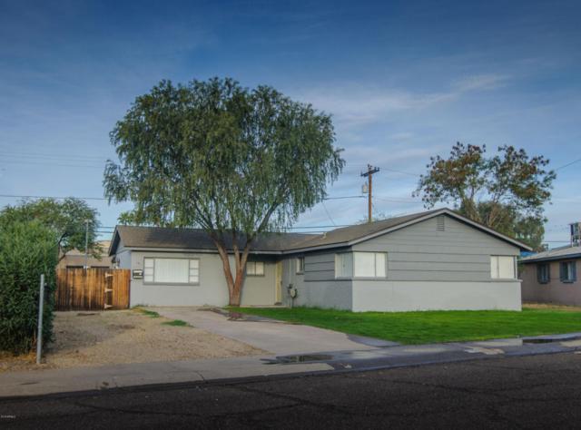 3856 N 49TH Drive, Phoenix, AZ 85031 (MLS #5712779) :: The Pete Dijkstra Team