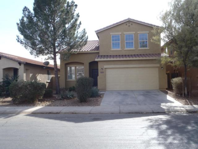 42479 W Somerset Drive, Maricopa, AZ 85138 (MLS #5712781) :: The Pete Dijkstra Team