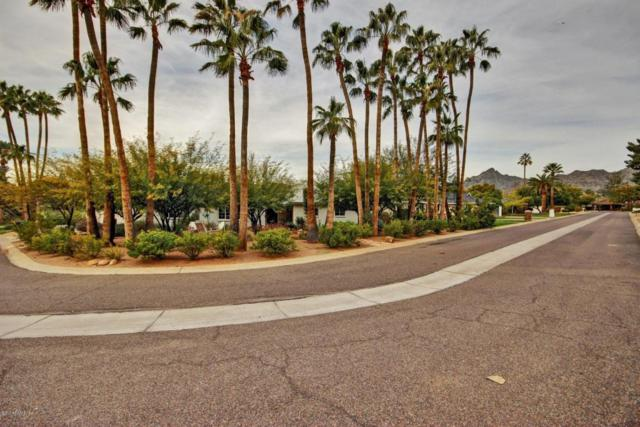 3222 E Georgia Avenue, Phoenix, AZ 85018 (MLS #5712783) :: The Pete Dijkstra Team