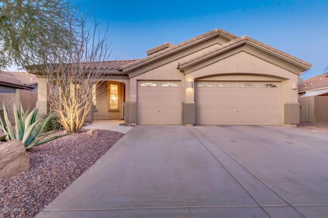 7448 E Nora Street, Mesa, AZ 85207 (MLS #5712786) :: The Pete Dijkstra Team