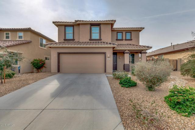 4537 W Alabama Lane, Queen Creek, AZ 85142 (MLS #5712788) :: The Pete Dijkstra Team