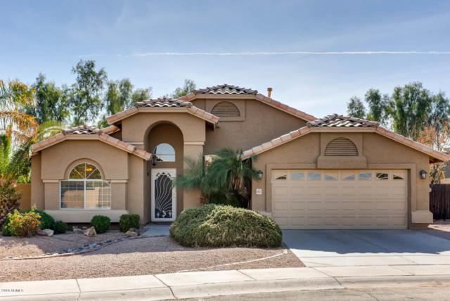 1437 W Maria Lane, Tempe, AZ 85284 (MLS #5712791) :: The Pete Dijkstra Team