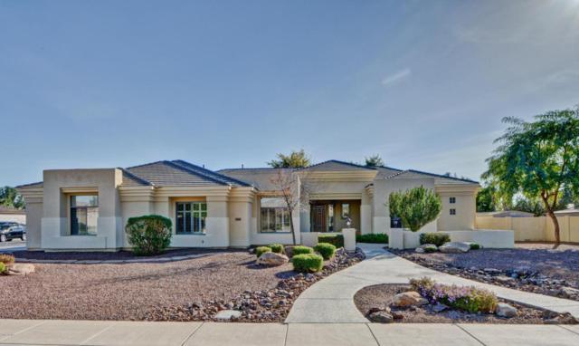 6417 W Eugie Avenue, Glendale, AZ 85304 (MLS #5712794) :: Occasio Realty