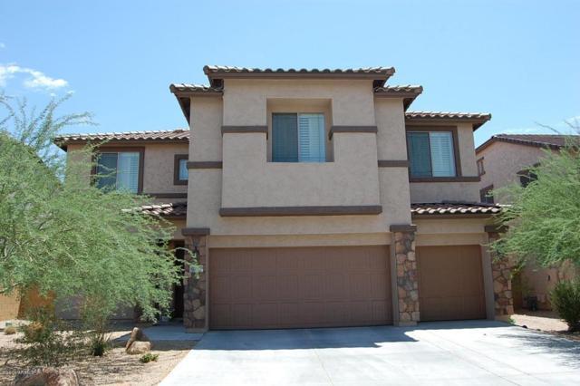 9113 W White Feather Lane, Peoria, AZ 85383 (MLS #5712795) :: The Pete Dijkstra Team