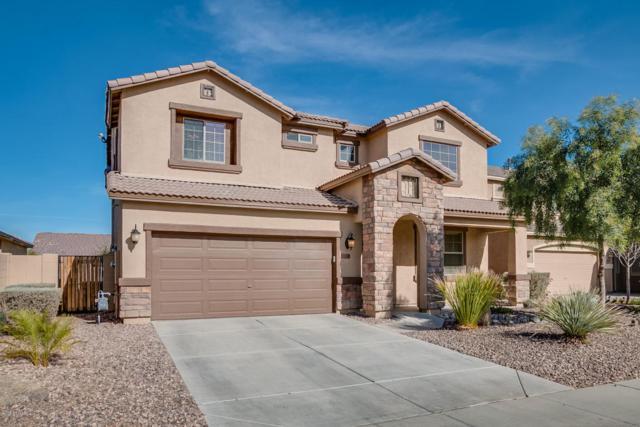 1634 E Racine Place, Casa Grande, AZ 85122 (MLS #5712797) :: The Pete Dijkstra Team