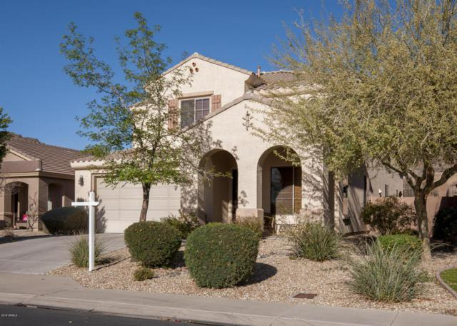 30197 N 71ST Avenue, Peoria, AZ 85383 (MLS #5712801) :: The Pete Dijkstra Team