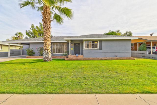 2429 N 39TH Place, Phoenix, AZ 85008 (MLS #5712804) :: The Pete Dijkstra Team