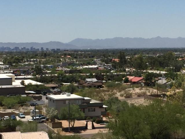11411 N 15TH Street, Phoenix, AZ 85020 (MLS #5712805) :: The Pete Dijkstra Team