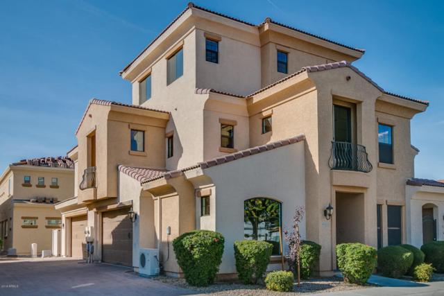 1367 S Country Club Drive #1222, Mesa, AZ 85210 (MLS #5712806) :: The Pete Dijkstra Team