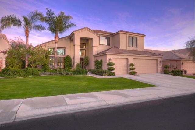 9159 N 119TH Street, Scottsdale, AZ 85259 (MLS #5712822) :: Occasio Realty