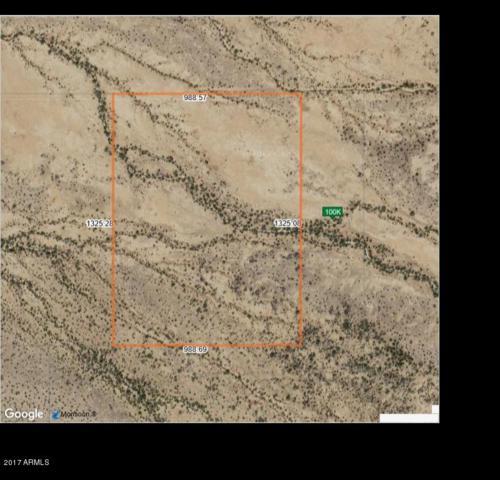 0 N Willy Road, Florence, AZ 85132 (MLS #5712839) :: Brett Tanner Home Selling Team