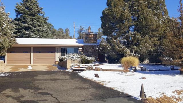 1910 W Yampa Drive, Prescott, AZ 86305 (MLS #5712864) :: Kortright Group - West USA Realty