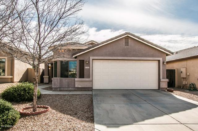 2765 E Silversmith Trail, San Tan Valley, AZ 85143 (MLS #5713012) :: The Everest Team at My Home Group