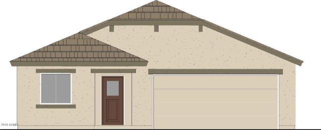 1860 W Stagecoach Street, Apache Junction, AZ 85120 (MLS #5713030) :: Occasio Realty