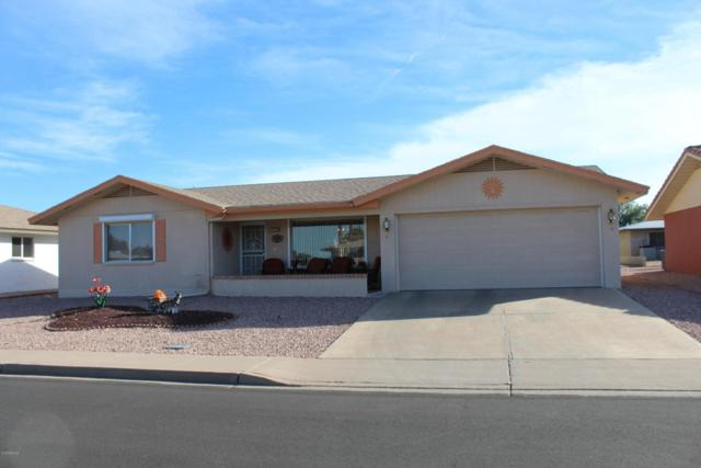 853 S Reseda, Mesa, AZ 85206 (MLS #5713119) :: Yost Realty Group at RE/MAX Casa Grande