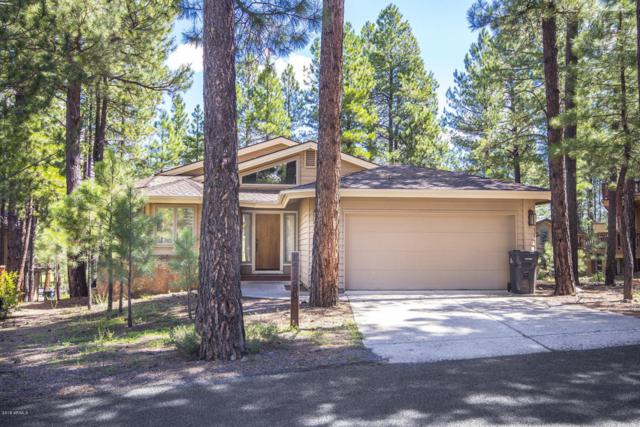 2290 Tom Mcmillan Circle, Flagstaff, AZ 86001 (MLS #5713149) :: Yost Realty Group at RE/MAX Casa Grande