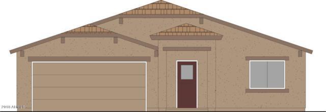 1888 W Stagecoach Street, Apache Junction, AZ 85120 (MLS #5713182) :: Occasio Realty