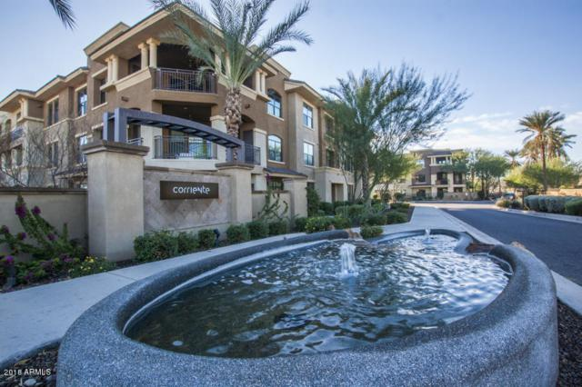 7601 E Indian Bend Road #1031, Scottsdale, AZ 85250 (MLS #5713191) :: Lux Home Group at  Keller Williams Realty Phoenix