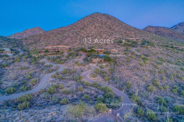 22831 N Via Ventosa Drive, Scottsdale, AZ 85255 (MLS #5713222) :: Occasio Realty