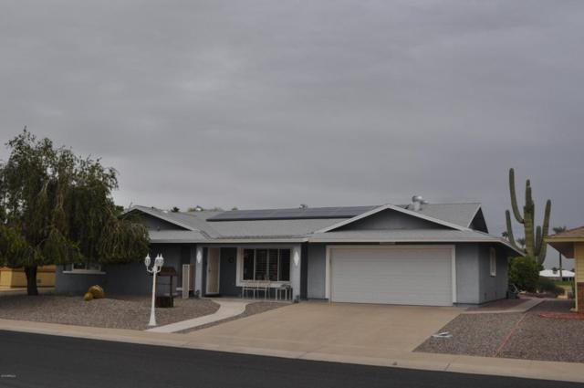 18809 N Welk Drive, Sun City, AZ 85373 (MLS #5713247) :: Essential Properties, Inc.