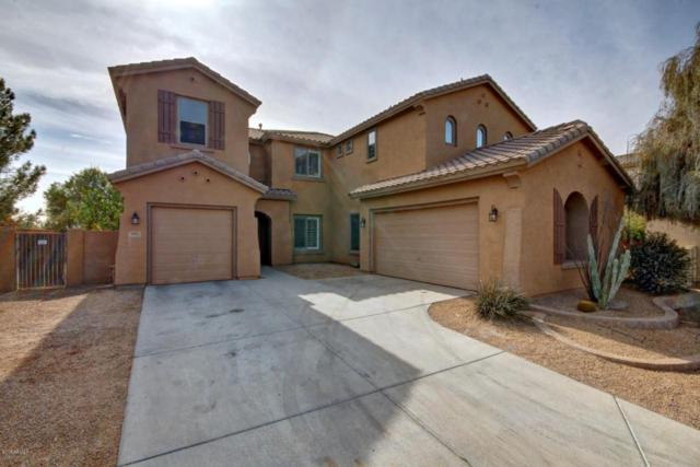 3993 E Virgo Place, Chandler, AZ 85249 (MLS #5713286) :: Kortright Group - West USA Realty