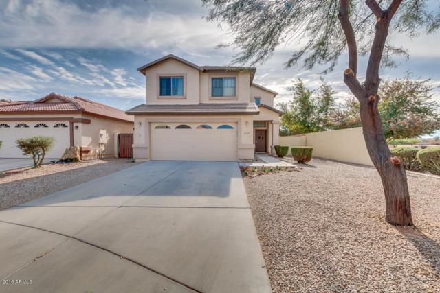 2549 E Denim Trail, San Tan Valley, AZ 85143 (MLS #5713306) :: Kortright Group - West USA Realty