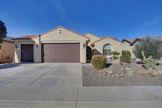 20630 N 273rd Avenue, Buckeye, AZ 85396 (MLS #5713355) :: Kortright Group - West USA Realty