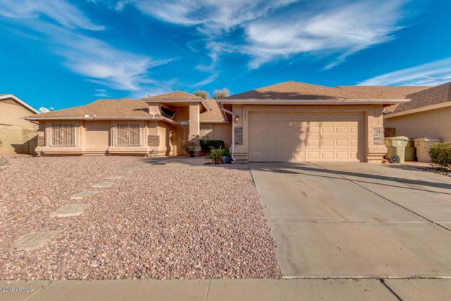 5737 N 75TH Drive, Glendale, AZ 85303 (MLS #5713363) :: Brett Tanner Home Selling Team