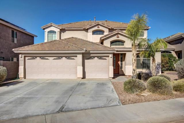 10438 W Via Montoya Drive, Peoria, AZ 85383 (MLS #5713373) :: The Everest Team at My Home Group