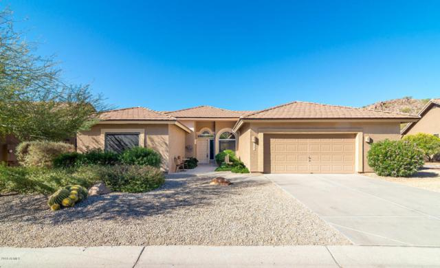 5084 S Nighthawk Drive, Gold Canyon, AZ 85118 (MLS #5713405) :: Yost Realty Group at RE/MAX Casa Grande