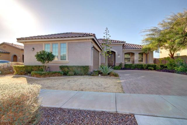 15875 W Desert Hills Drive, Surprise, AZ 85379 (MLS #5713499) :: Kortright Group - West USA Realty
