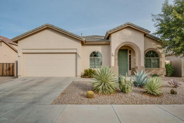 43534 W Roth Road, Maricopa, AZ 85138 (MLS #5713532) :: The Everest Team at My Home Group