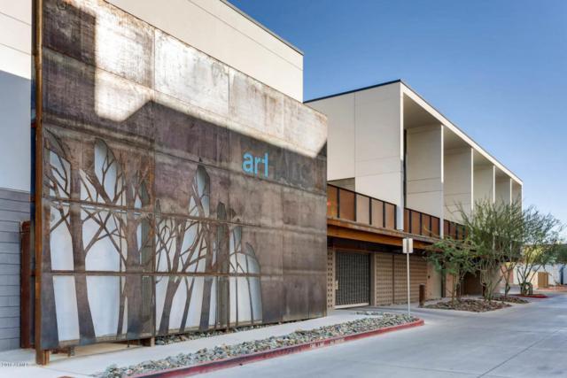 1717 N 1ST Avenue #220, Phoenix, AZ 85003 (MLS #5713565) :: Brett Tanner Home Selling Team