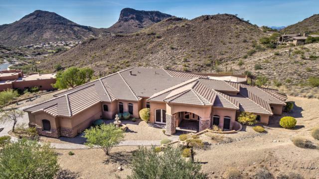 10624 N Arista Lane, Fountain Hills, AZ 85268 (MLS #5713651) :: The Wehner Group
