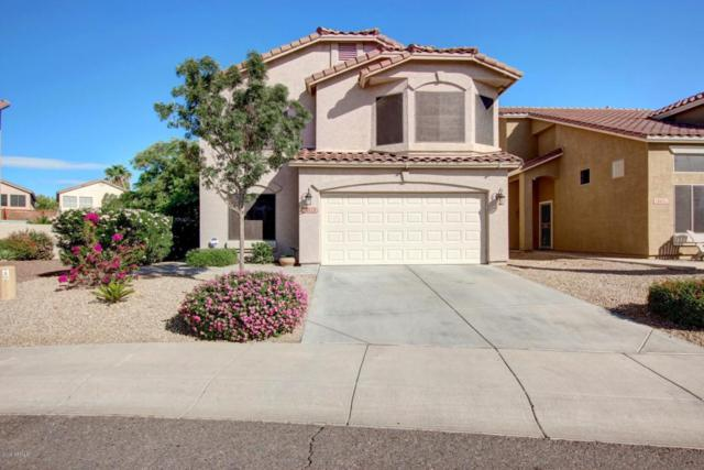 20819 N 9TH Place, Phoenix, AZ 85024 (MLS #5713695) :: Yost Realty Group at RE/MAX Casa Grande