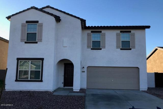 2627 E Omega Drive, San Tan Valley, AZ 85143 (MLS #5713727) :: Yost Realty Group at RE/MAX Casa Grande